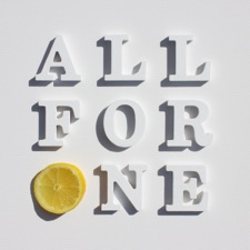 All for One by The Stone Roses
