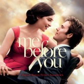 Me Before You (Original Motion Picture Soundtrack) - Various Artists Cover Art