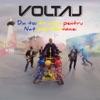 Din toata inima pentru Nationala Romaniei - Single, Voltaj