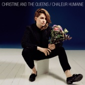Christine and the Queens - Tilted kunstwerk