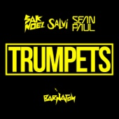 Trumpets (feat. Sean Paul) [Extended Mix]
