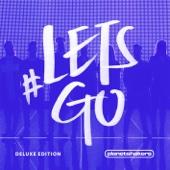 #LETSGO (Live) [Deluxe Edition]