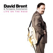 Cards We're Dealt - David Brent