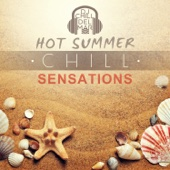 Hot Summer Chill Sensations: Sexy Beach Ambient Music del Mar, Ibiza Lounge Café, Electro Atmosphere Background Grooves, Cool Holiday Music