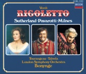 Rigoletto: Quartetto.