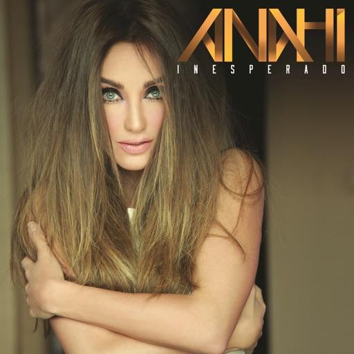 Amnesia - Anahí