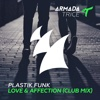 Love & Affection (Club Mix) - Single