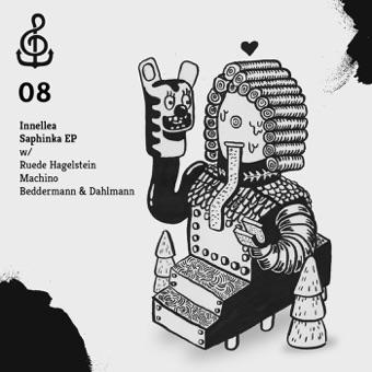 Saphinka EP – Innellea
