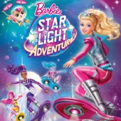 Barbie - Star Light Adventure (Original Motion Picture Soundtrack) - EP artwork