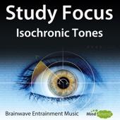 Study Focus Beta Waves Isochronic Tones Study Music