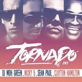 Tornado (Remix) - Single