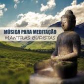 Música para Meditação: Mantras Budistas, Musicoterapia, Chakras do Corpo Cura, Música Tranquila de Relaxamento, Yoga e Pilates, Sons da Natureza