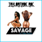 Savage (feat. Trey Songz) - Single