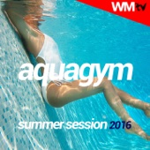 Aqua Gym Summer Session 2016 (60 Minutes Non-Stop Mixed Compilation for Fitness & Workout 128 Bpm / 32 Count)