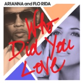 Who Did You Love - Single cover art