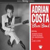 Adrian Costa Blues Band
