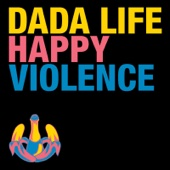 Happy Violence cover art
