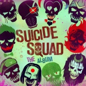 Various Artists - Suicide Squad: The Album artwork