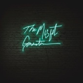 Social Club Misfits - The Misfit Generation - EP
