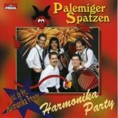 Harmonika Party