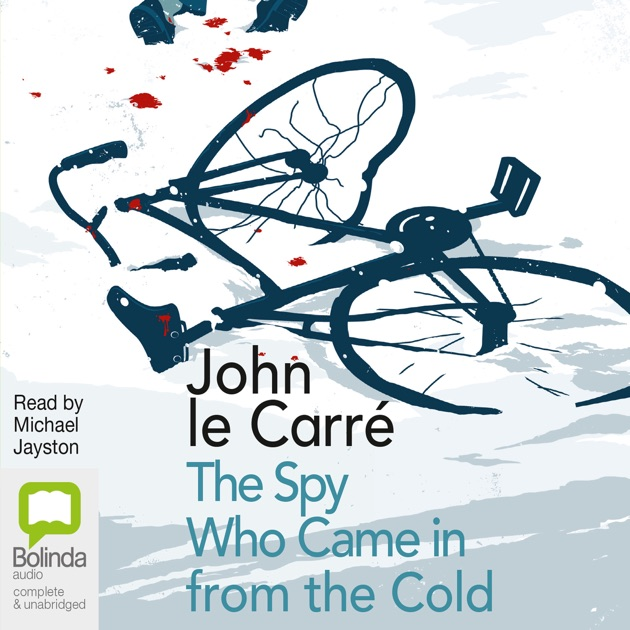 the spy who came in from the cold The spy who came in from the cold is a 1963 cold war espionage novel by author john le carré it is prominent for its representation of western spying methods as ethically fickle with western democracy and values.