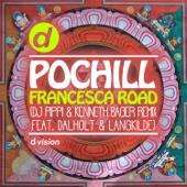 Francesca Road (DJ Pippi & Kenneth Bager Remix feat. Dalholt & Langkilde Bongo Dub)