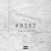 Wrist (feat. Pusha T) - Logic Cover Art