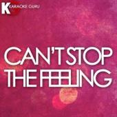 Can't Stop the Feeling (Karaoke Version)