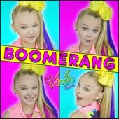 JoJo Siwa - Boomerang artwork