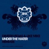 Under the Water - EP