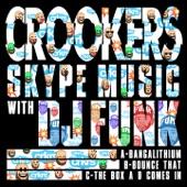Skype Music with DJ Funk - Single