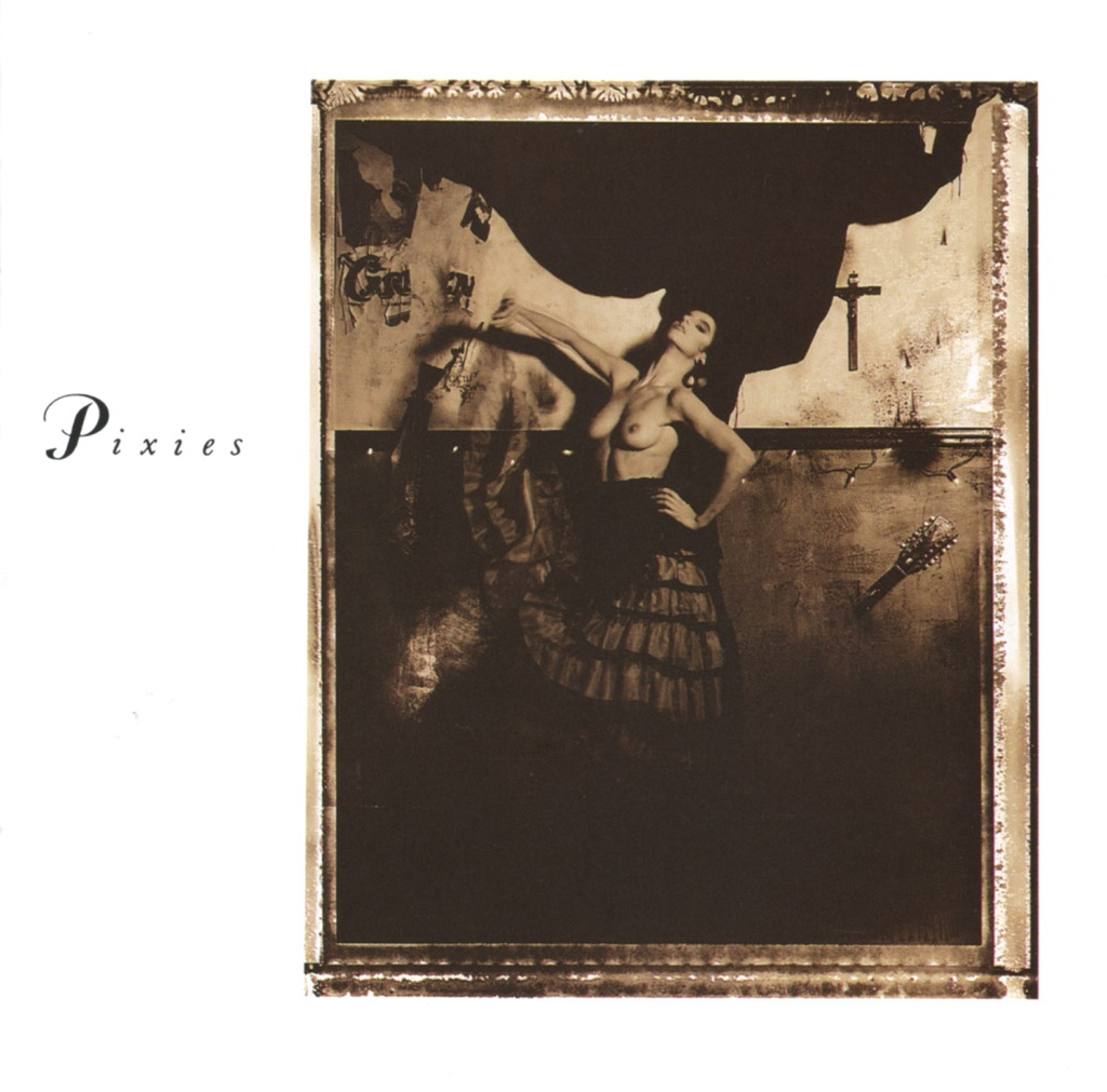 Where Is My Mind? - Pixies,music,Where Is My Mind?,Pixies