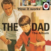 Various Artists - How It Works: The Dad: The Album artwork