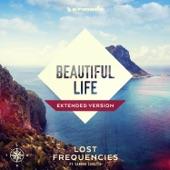 Beautiful Life (feat. Sandro Cavazza) [Extended Mix] - Single