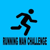 Running Man Challenge (Vine Me My Boo) - Running Man Cover Art