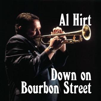 Down On Bourbon Street – Al Hirt