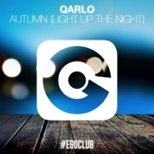 Autumn (Light up the Night) [Club Mix] - Qarlo