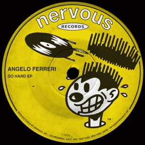 Angelo Ferreri - When I See You (Original Mix)