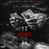 Kevin Gates - Murder For Hire 2  artwork