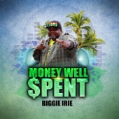 Money Well Spent - Biggie Irie