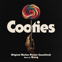 Cooties - Official Soundtrack
