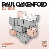 Dj Box August 2016