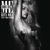 Rita Ora - Body on Me (feat. Chris Brown) artwork