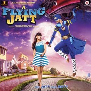 Chord Guitar and Lyrics A FLYING JATT – Raj Karega Khalsa
