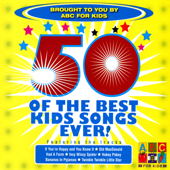 50 of the Best Kids Songs Ever!