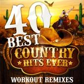 Flatliner (Workout Mix) - Cody Jones