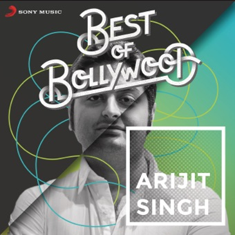Best of Bollywood: Arijit Singh – Arijit Singh