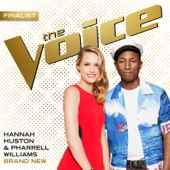 [Download] Brand New (The Voice Performance) MP3