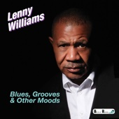 Lenny Williams - Cause I Love You artwork