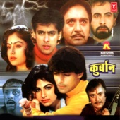Kurbaan (Original Motion Picture Soundtrack) - Anand-Milind